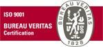Certyfikat ISO dla pojemników próżniowych Dafi